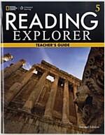 Reading Explorer 2/E 5 SB Teacher's Guide (2nd edition)