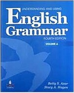 Understanding and Using English Grammar a with Audio CD (Without Answer Key) [With CDROM] (Paperback, 4, Revised)