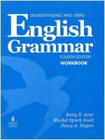 Understanding and Using English Grammar Workbook (Full Edition; With Answer Key) (Paperback, 4, Revised)