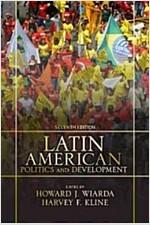 [중고] Latin American Politics and Development (Paperback, 7th)