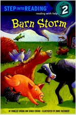 Barn Storm (Paperback)