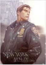 [중고] New York Minute