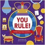 You Rule! (Hardcover, UK)