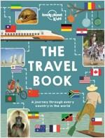 Travel Book (Hardcover, UK)