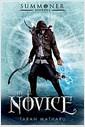 [중고] The Novice (Paperback)