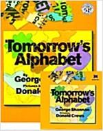 노부영 Tomorrow's Alphabet (원서 & CD) (Paperback + CD)