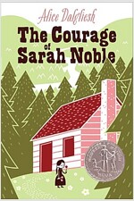 The Courage of Sarah Noble (Paperback)