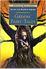 Grimms' Fairy Tales (Paperback, Reissue)
