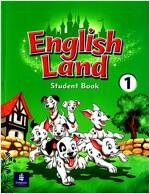 English Land 1 (Student Book)