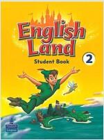 English Land 2 (Student Book)