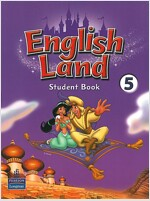 English Land 5 (Student Book)