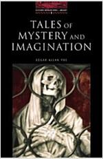 [중고] Tales of Mystery And Imagination (Paperback)