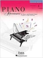 Piano Adventures - Level 1 (Paperback)