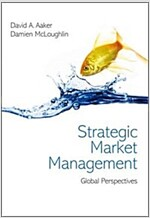 Strategic Market Management : Global Perspectives (Paperback)