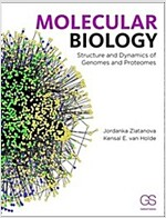 Molecular Biology: Structure and Dynamics of Genomes and Proteomes (Paperback)