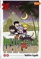 [중고] 헌터x헌터 HunterXHunter 20