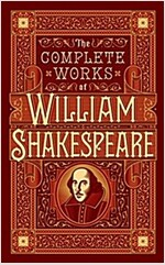 The Complete Works of William Shakespeare (Hardcover)
