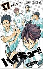 ハイキュ-!! 17 (ジャンプコミックス) (コミック)