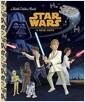 [중고] Star Wars: A New Hope (Hardcover)