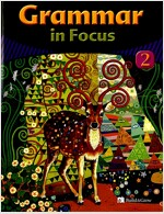 Grammar in Focus 2 : Studentbook (Paperback + Audio CD 1장)