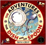 The Adventures of the Dish and the Spoon (Paperback)