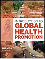 Introduction to Global Health Promotion (Paperback)