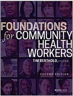 Foundations for Community Health Workers (Paperback, 2)
