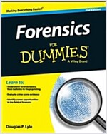 Forensics for Dummies (Paperback, 2)