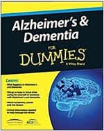 Alzheimer's and Dementia For Dummies (Paperback)