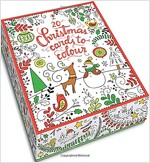 20 Christmas Cards to Colour (Undefined)