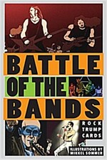 Battle of the Bands (Hardcover)