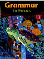 Grammar in Focus 3 : Studentbook (Paperback + Audio CD 1장)