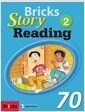 Bricks Story Reading 70 L2 (SB + WB + Multimedia CD)