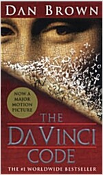 The Da Vinci Code (Mass Market Paperback, Movie Tie-in Edition)