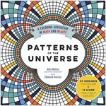 Patterns of the Universe: A Coloring Adventure in Math and Beauty (Paperback)