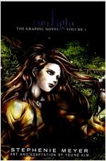 Twilight: The Graphic Novel, Volume 1 (Hardcover)