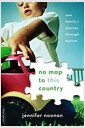 [중고] No Map to This Country: One Family's Journey Through Autism (Paperback)