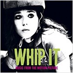 [중고] Whip It O.S.T