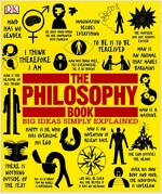 The Philosophy Book: Big Ideas Simply Explained (Hardcover)
