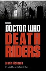 Doctor Who: Death Riders (Paperback)