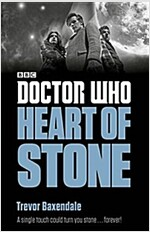 Doctor Who: Heart of Stone (Paperback)