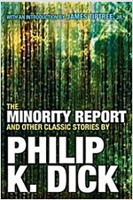 The Minority Report and Other Classic Stories (Paperback)