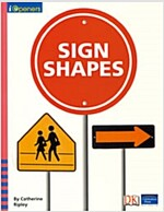 Iopeners Sign Shapes Grade K 2008c (Paperback)