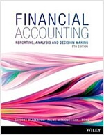 Financial Accounting: Reporting, Analysis and Decision Making (Paperback, 5 Rev ed)