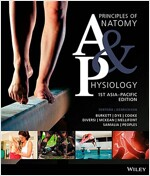 Principles of Anatomy & Physiology (Paperback, 1st Asia-Pacific ed)