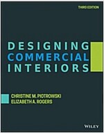 Designing Commercial Interiors (Hardcover, 3)