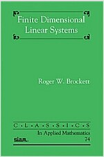 Finite Dimensional Linear Systems (Paperback)