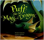 Puff, the Magic Dragon [With CD (Audio)] (Paperback)