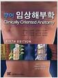 무어 임상해부학 - Sixth Edition