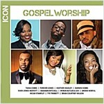 [중고] ICON Gospel Worship